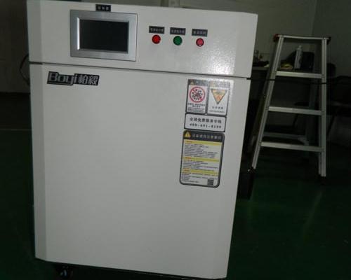 上海嘉定48L高低温试验箱B-TH-48A